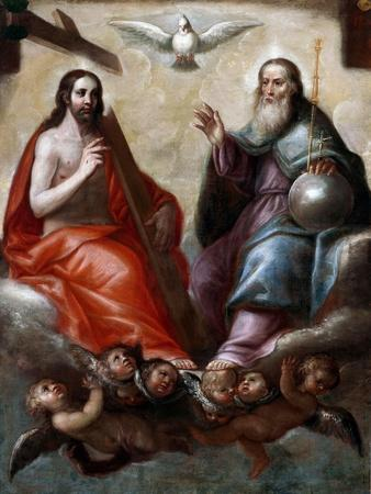 Holy Trinity