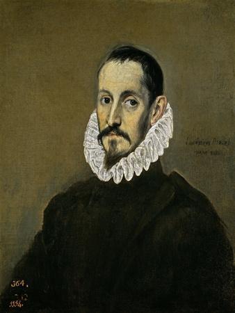 A Nobleman, Ca. 1586