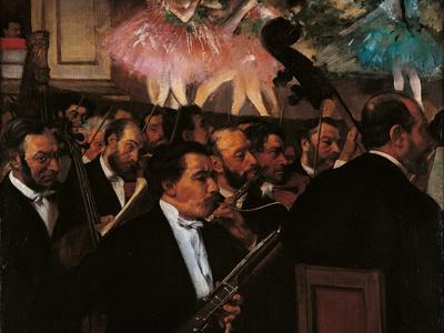Orchestra of the Opera