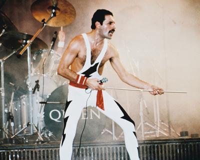 Freddie Mercury - Queen