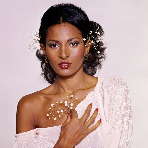 Pictures Pam Grier nude (55 photos), Pussy, Cleavage, Feet, panties 2006