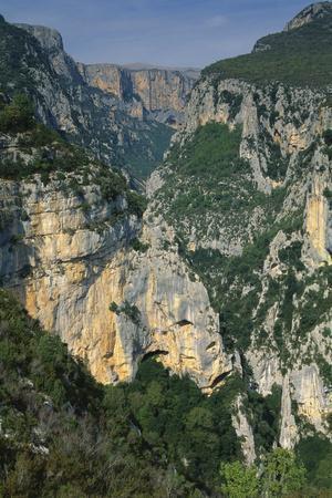 Les Gorges Du Verdon, Provence, France