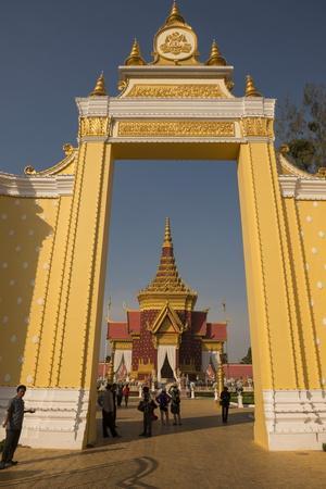 Phnom Penh, Cambodia, Indochina, Southeast Asia, Asia