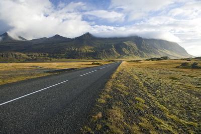 Highway 1, South Iceland, Polar Regions