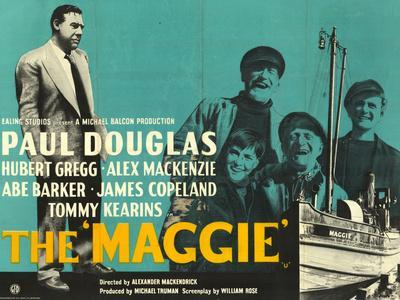 Maggie (The)
