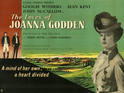 Loves of Joanna Godden (The)