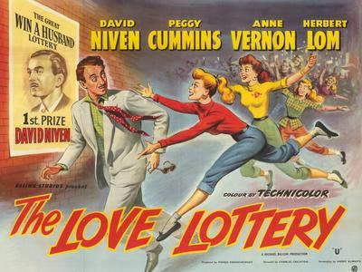 Love Lottery (The)