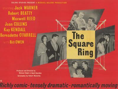 Square Ring (The)