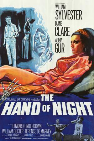 Hand of Night (The)