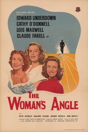 Woman's Angle (The)