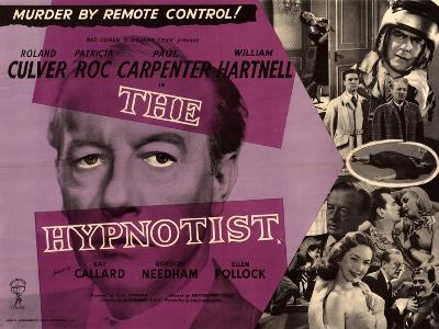 Hypnotist (The)