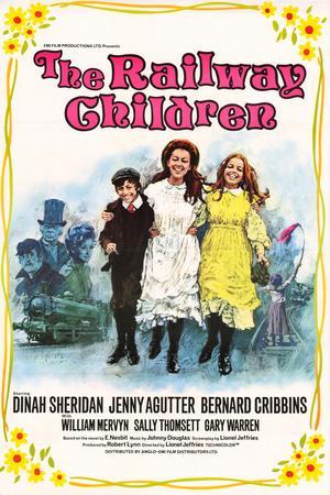 Railway Children (The)