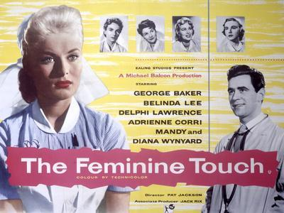 Feminine Touch (The)