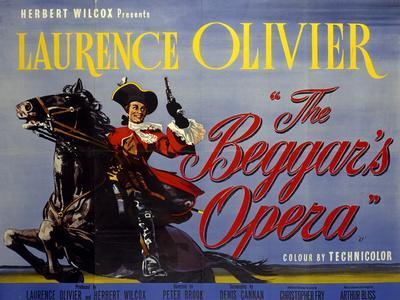 Beggar's Opera (The)