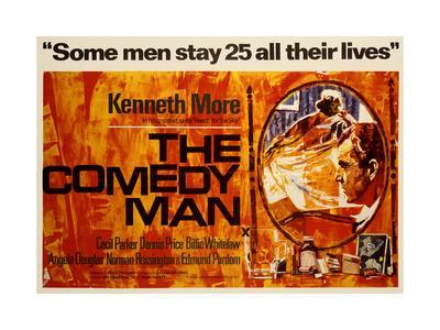 Comedy Man (The)
