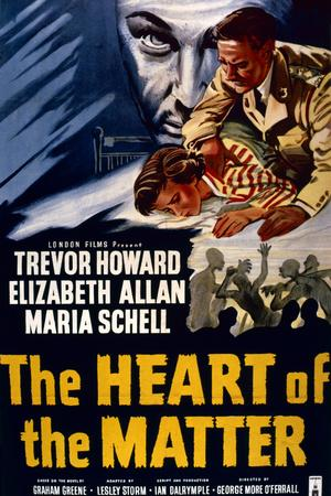 Heart of the Matter (The)