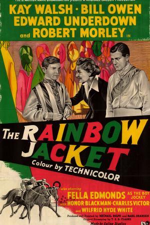 Rainbow Jacket (The)
