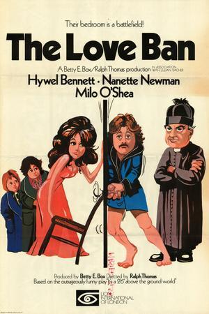 Love Ban (The)