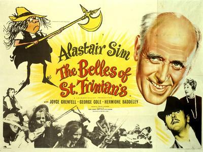 Belles of St. Trinian's (The)