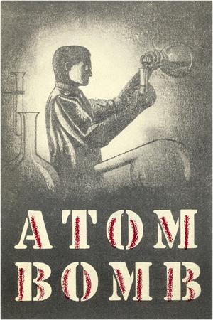 Atom Bomb Chemist