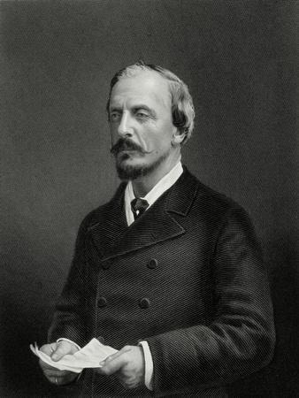 Lord Dufferin, Frederick Temple Hamilton-Temple-Blackwood