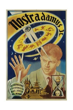 Nostradamus Jr.