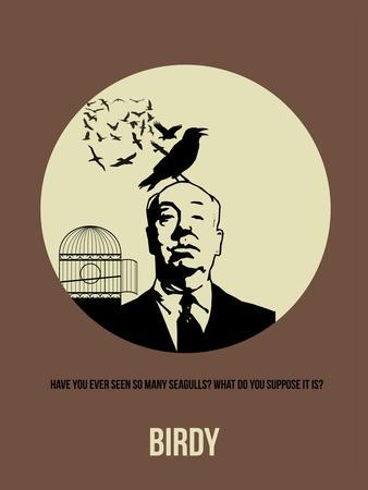 Birdy Poster 1