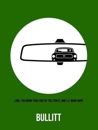 Bullitt Poster 2