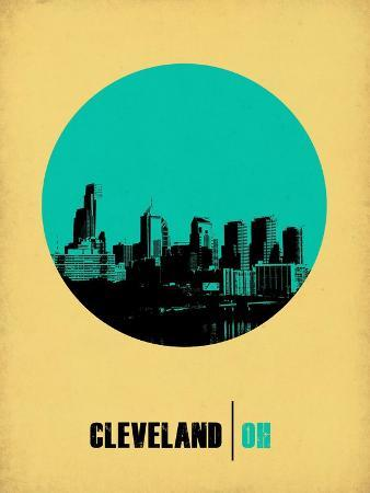 Cleveland Circle Poster 2