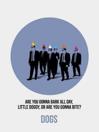Dogs Poster 1