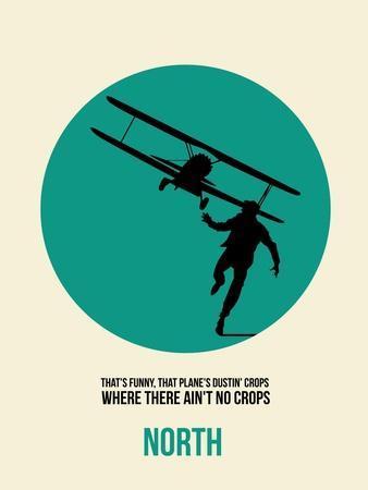 North Poster 1