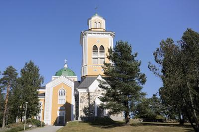 Kerimaki Church