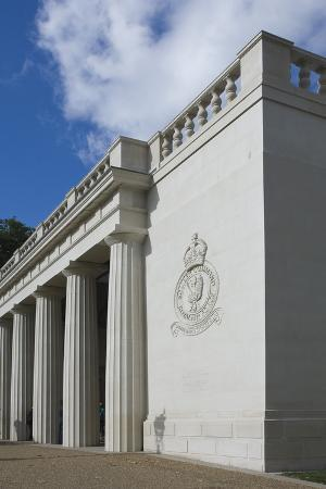 The Royal Air Force Bomber Command Memorial