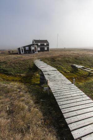 Radio and Meteorology Station