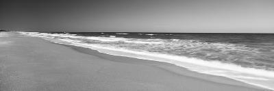 Route A1A, Atlantic Ocean, Flagler Beach, Florida, USA
