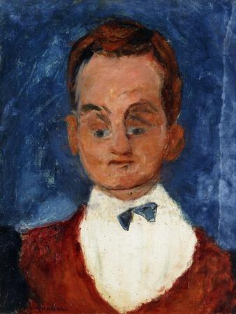 Valet, Valet de chambre, C.1927
