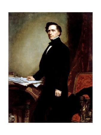 Franklin Pierce
