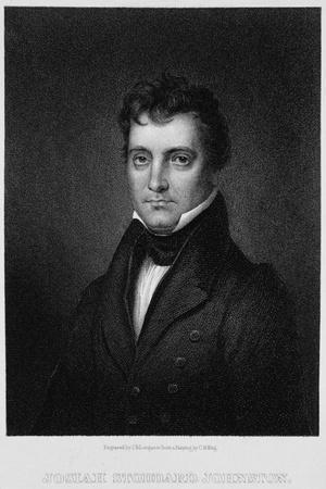 Josiah Johnson