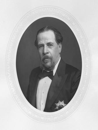 Captain Hobart Pasha