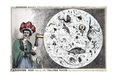 Monster Soup, Commonly Called Thames Water