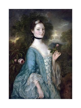 Sarah, Lady Innes