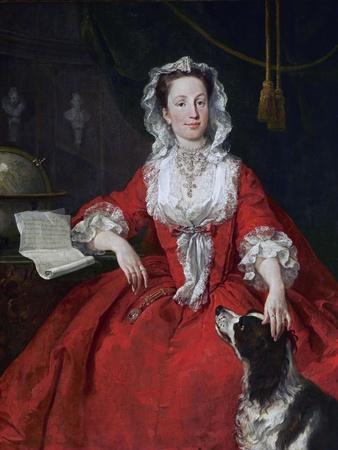Miss Mary Edwards