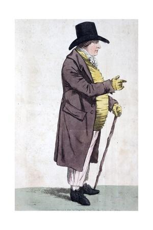 Lord Townshend (1725-67)