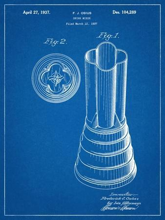 Blender Patent Kitchen Art