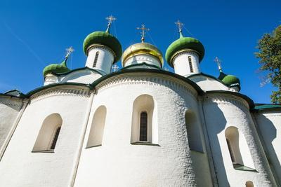 Cathedral of the Transfiguration of the Saviour in the Kremlin