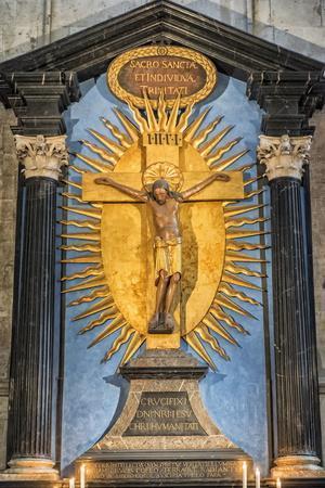 Gerokreuz (Gero Crucifix)