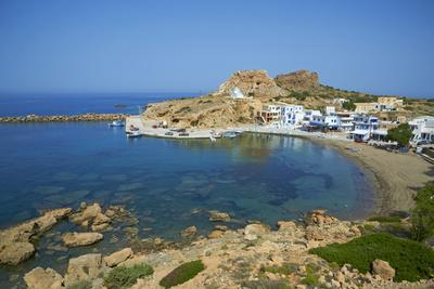Finiki Beach, Karpathos, Dodecanese, Greek Islands, Greece, Europe
