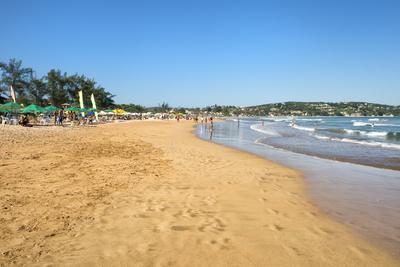 Praia Da Geriba, Buzios, Rio De Janeiro State, Brazil, South America