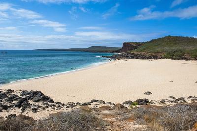 Kawakiu Beach, Island of Molokai, Hawaii, United States of America, Pacific