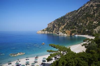 Apella Beach, Karpathos, Dodecanese, Greek Islands, Greece, Europe